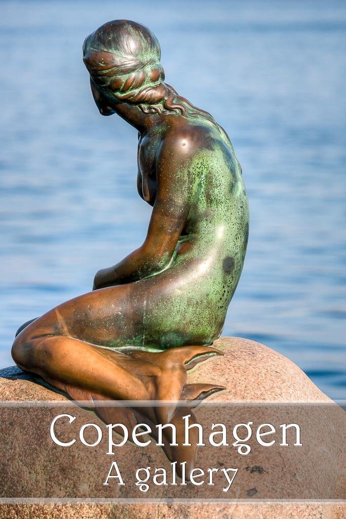 The Copenhagen gallery
