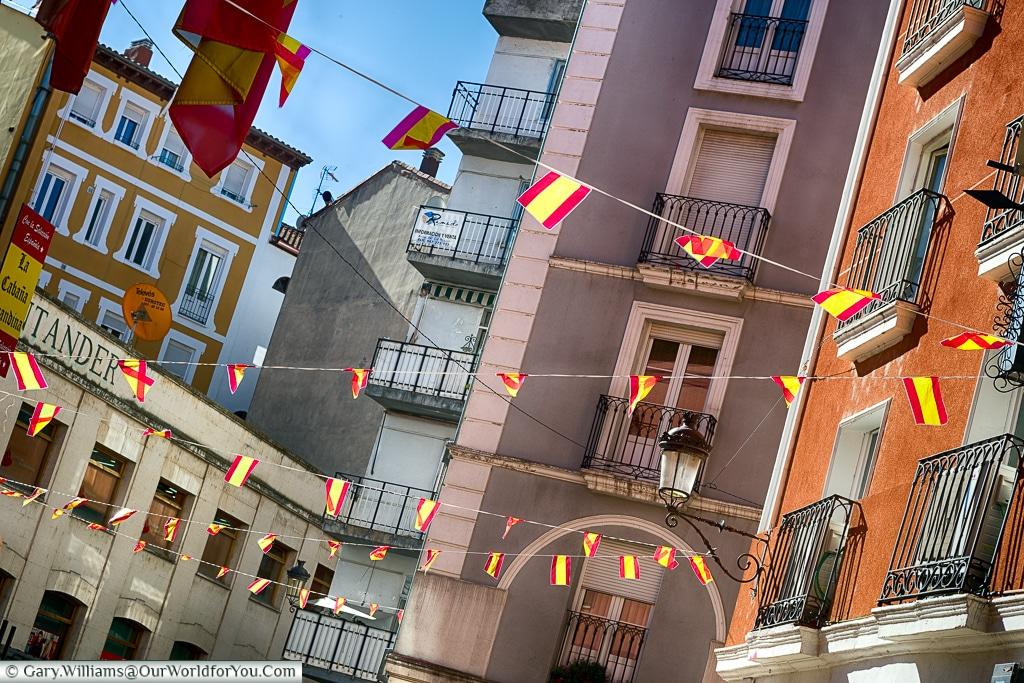 Spanish Bunting, Burgos, Spain